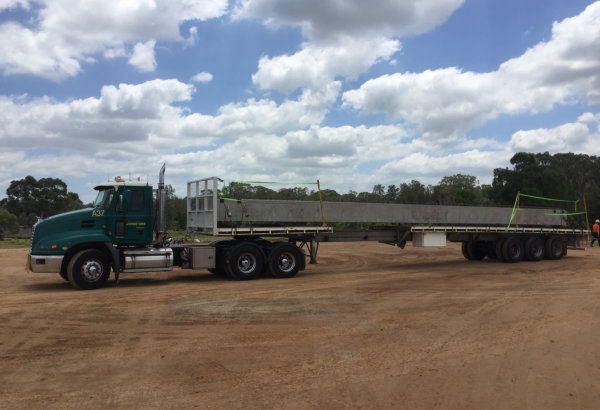 Extendable Trailers